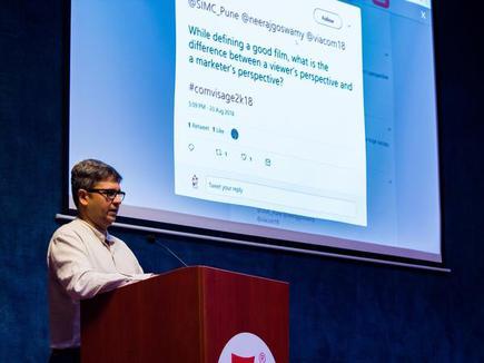Digital push taking entertainment to more consumers: Neeraj Goswami