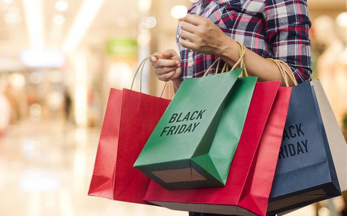 Why The Black Friday Sale May Not Work For Retailers In India Bloc
