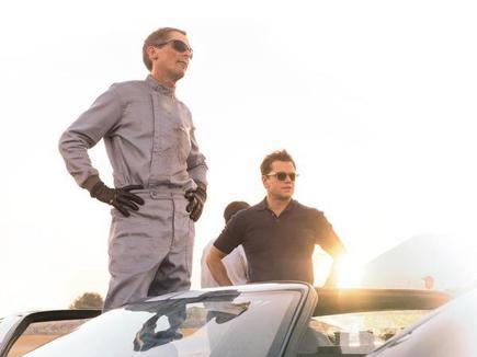 What Ford V Ferrari Teaches You About Leadership Bloc