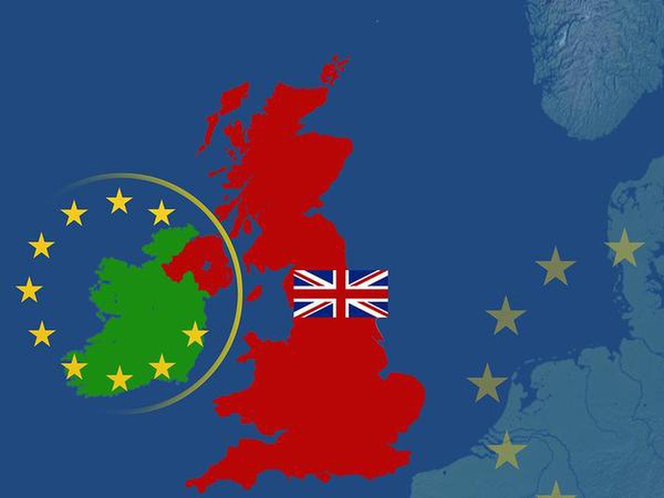 Brexit and the Irish backstop - bloc