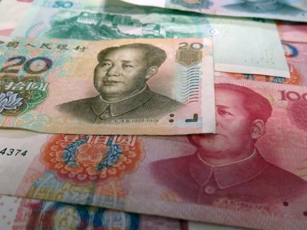 Chinese Yuan Indian Ru Forecast To