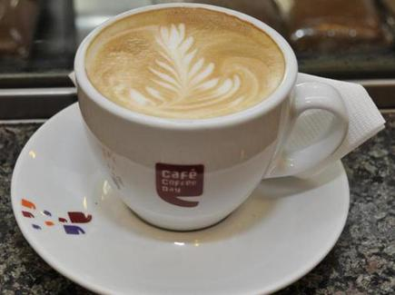 Cafe Coffee Day To Invest 450 Cr Over Next 3 Years Bloc